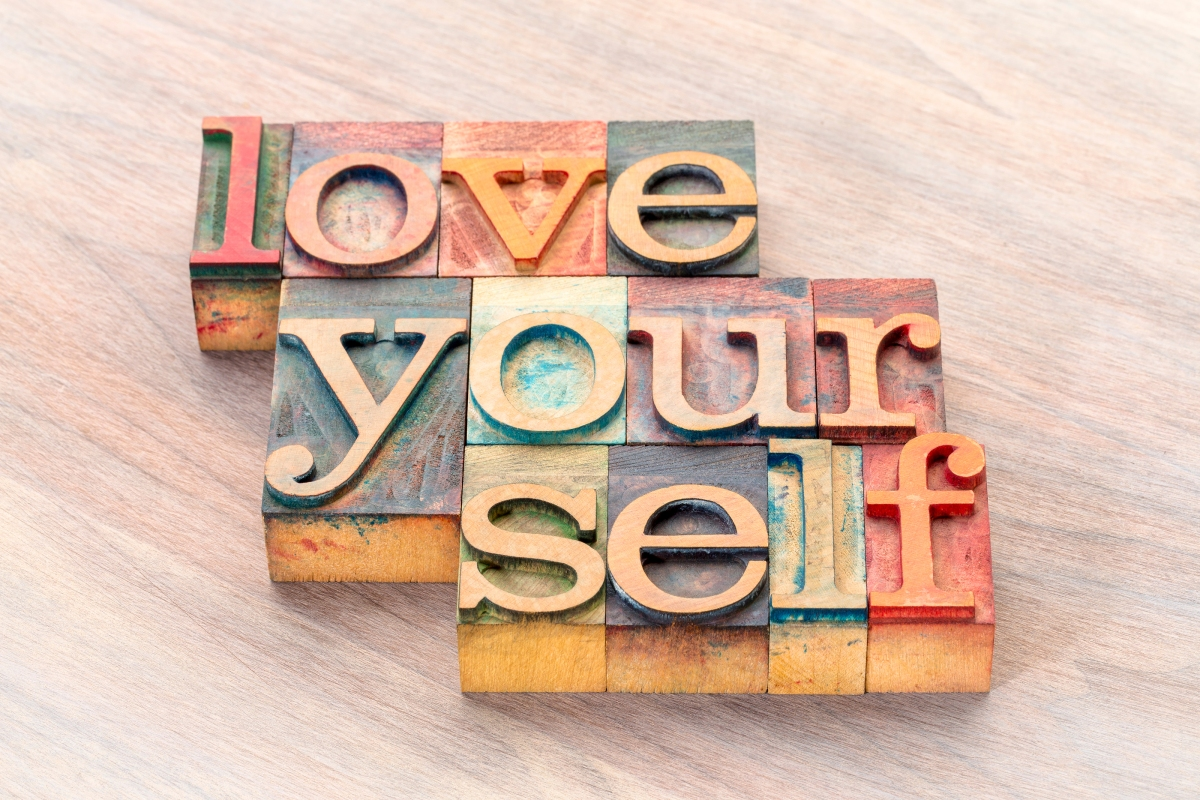 First, Love Thyself