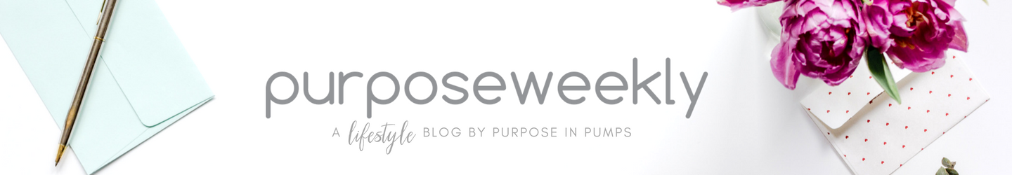 Purpose Weekly