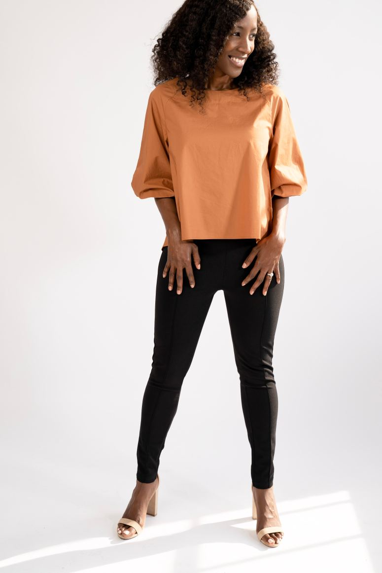 BLANK Wardrobe Model