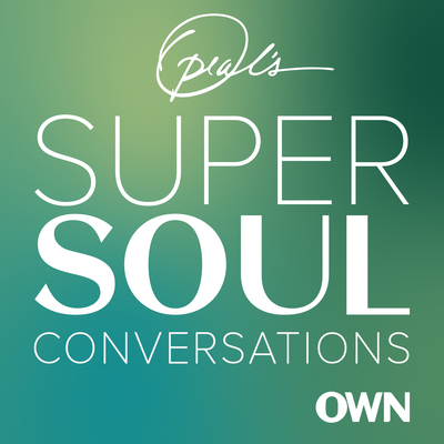 Oprah SuperSoul Conversations