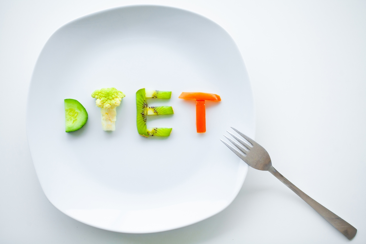 Why Restrictive Dieting Hurts